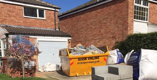 Updating a 70's Leeds house