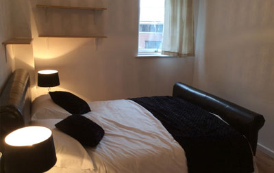 City Center Flat Leeds