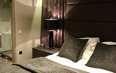 Clarence Dock, Leeds Apartment Makeover