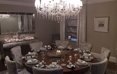 Harewood Villas Leeds