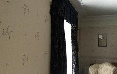 Lumby Hall, Refurbishment and Design Treatment