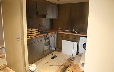 Flat Refurbishment
