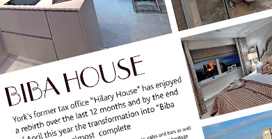 Biba house article