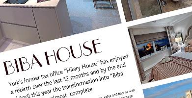 Biba house article