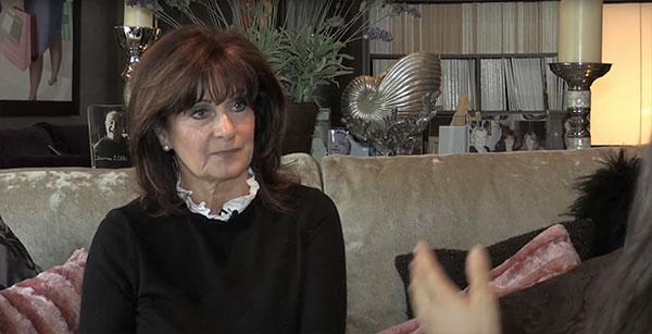 Christine Yorath Interview