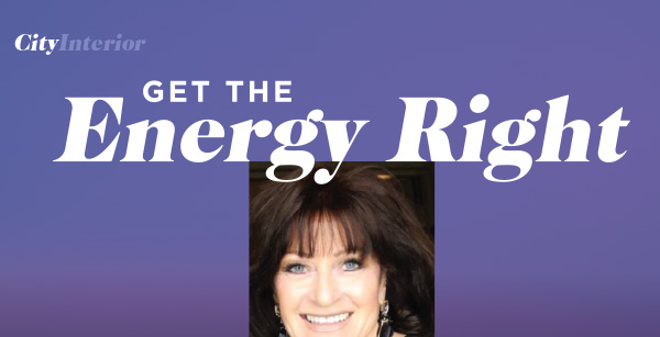 Get the Right Energy
