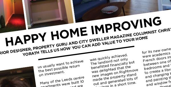 Happy Home Improving