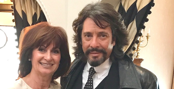 A Visit from Laurence Llewelyn-Bowen